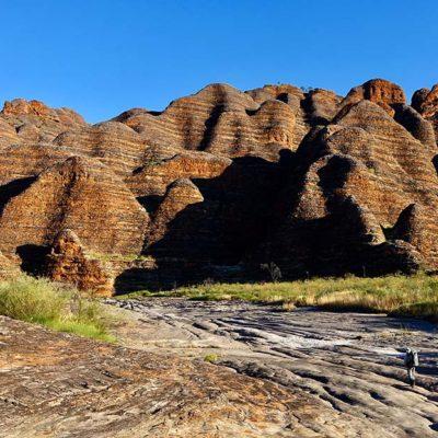 bushwalking purnululu national park
