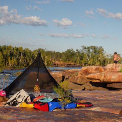 alpacka raft kimberley
